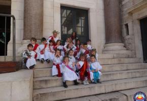 Mali Rimljani