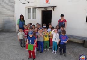 """""""Leptirići"""" u akciji pomoći za Slavonce"""