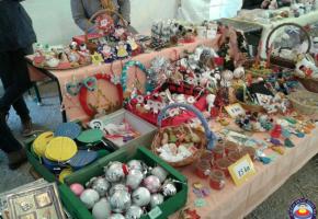 Advent – humanitarna prodaja